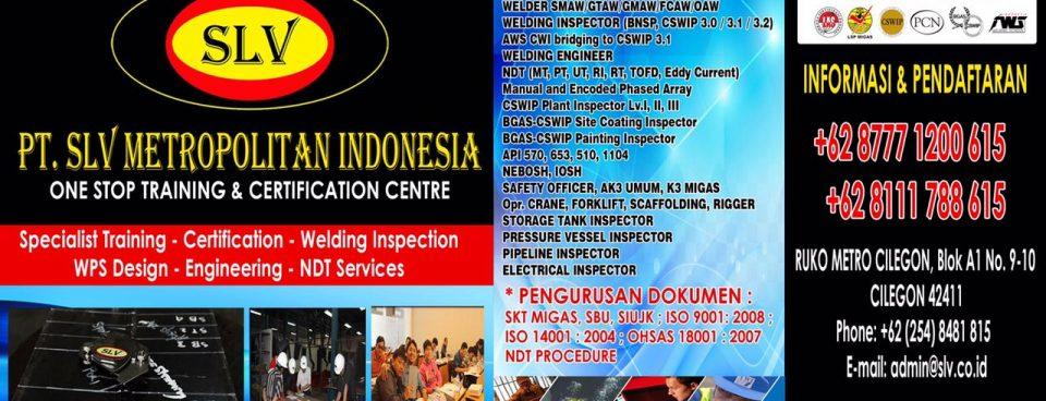 SLV METROPOLITAN INDONESIA